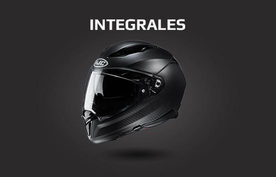 casques intégraux
