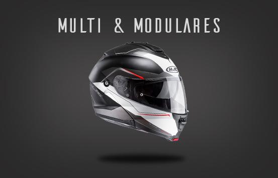 Multi & modulares