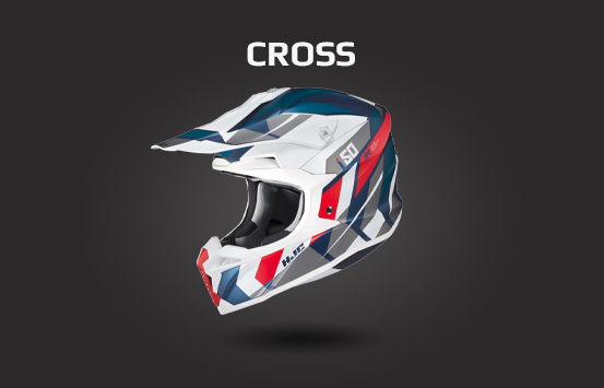 Casques Off Road